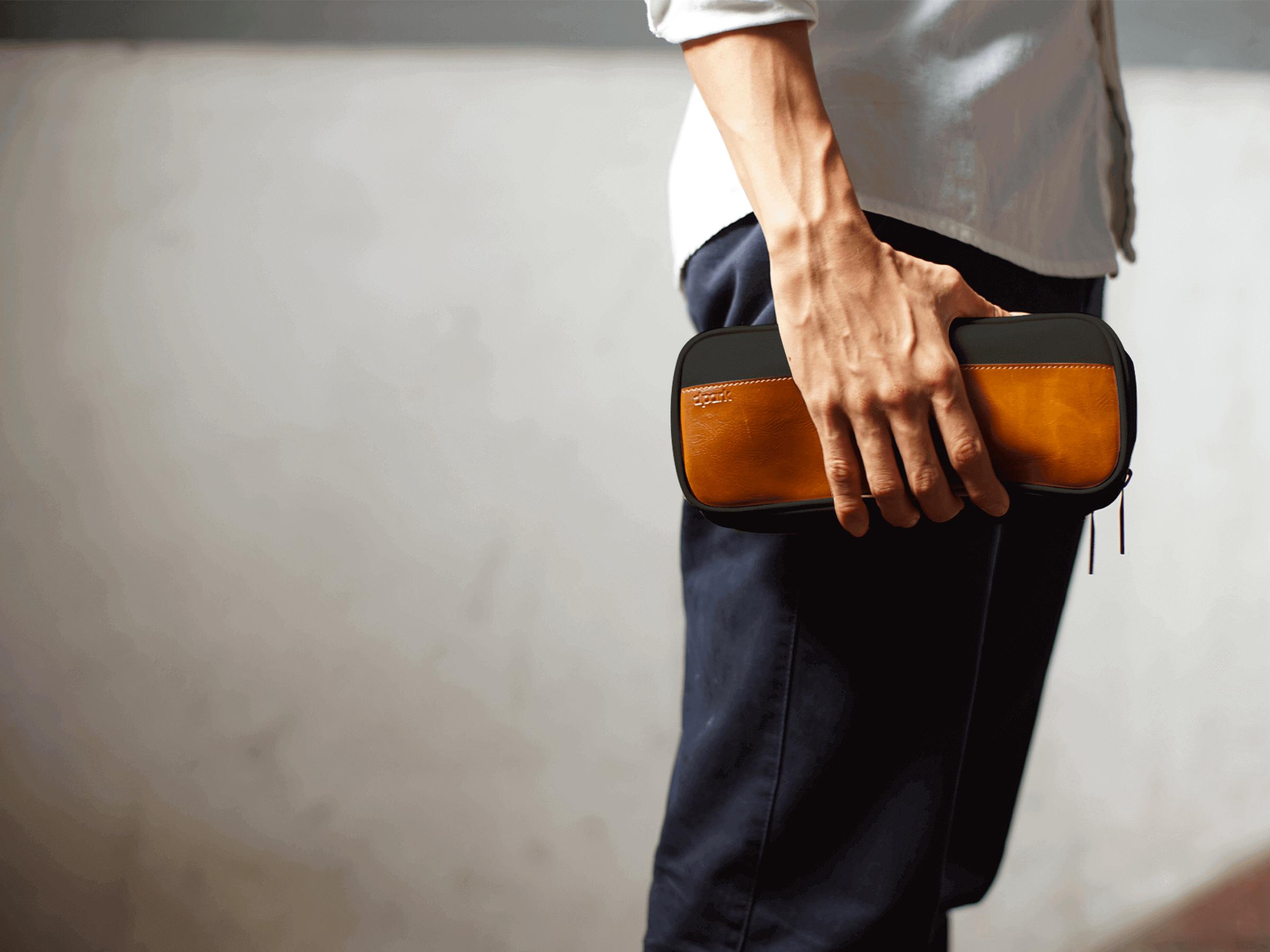 All in One Travel Organizer Bag - Versatile Handbag for Digital Devices