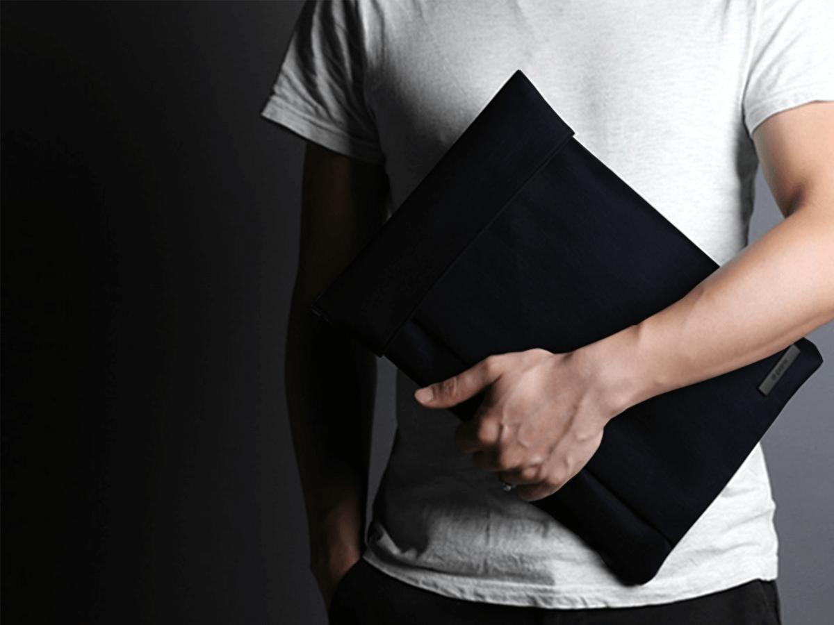 50mm Ultra-thin Laptop Bag - Travel Light, Live Light