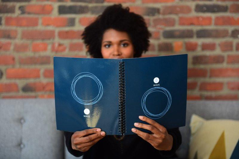ROCKETBOOK WAVE - THIS NOTEBOOK HAS CHANGED THE WAY I WORK