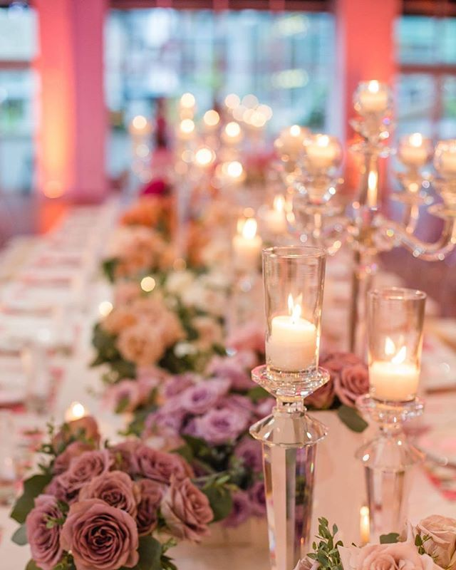 Gorgeous decor and colorful lighting turned this event into an evening to remember. @eventsbyelle #iegkc #kcplans