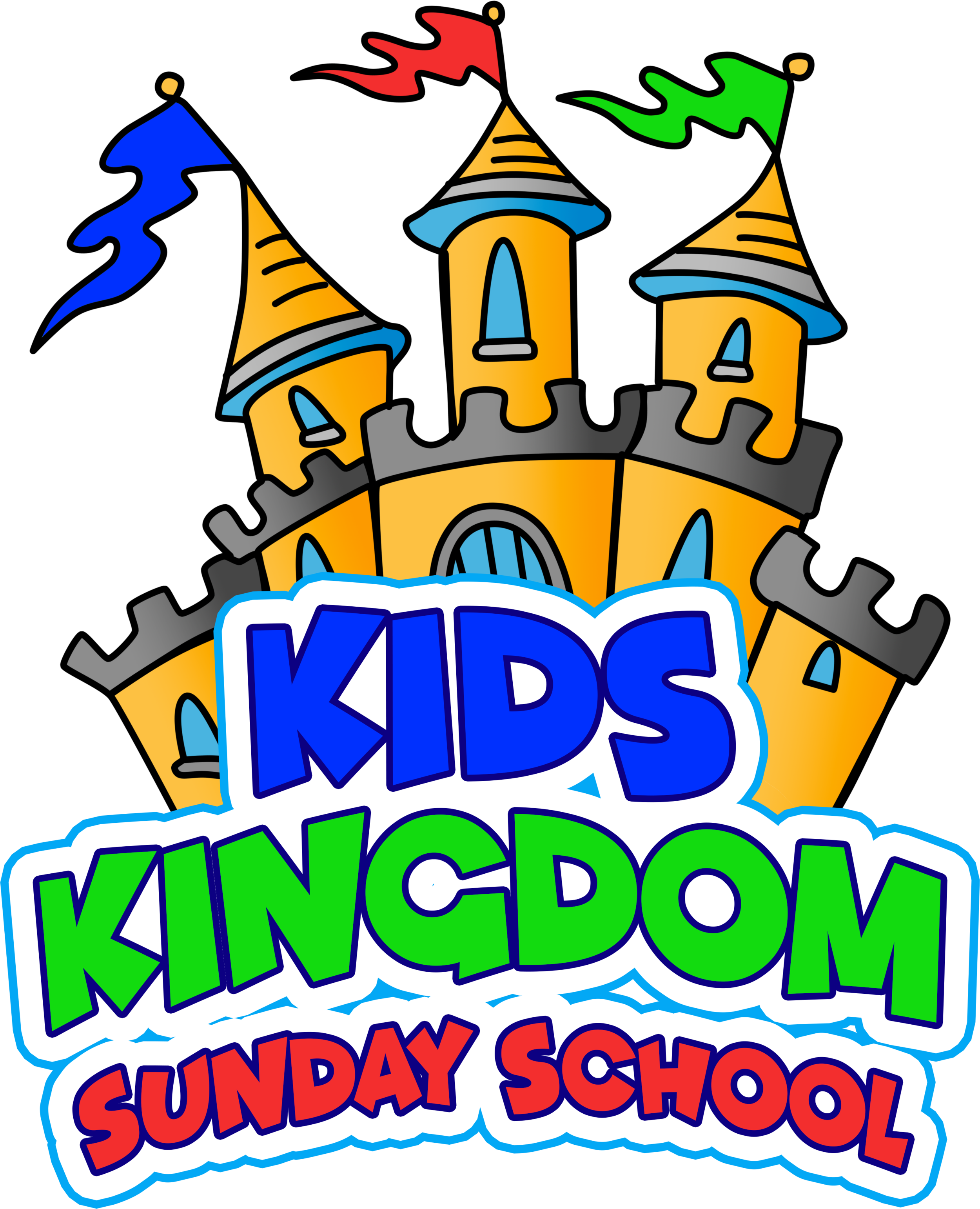 Sunday School Kids Kingdom Logo.png