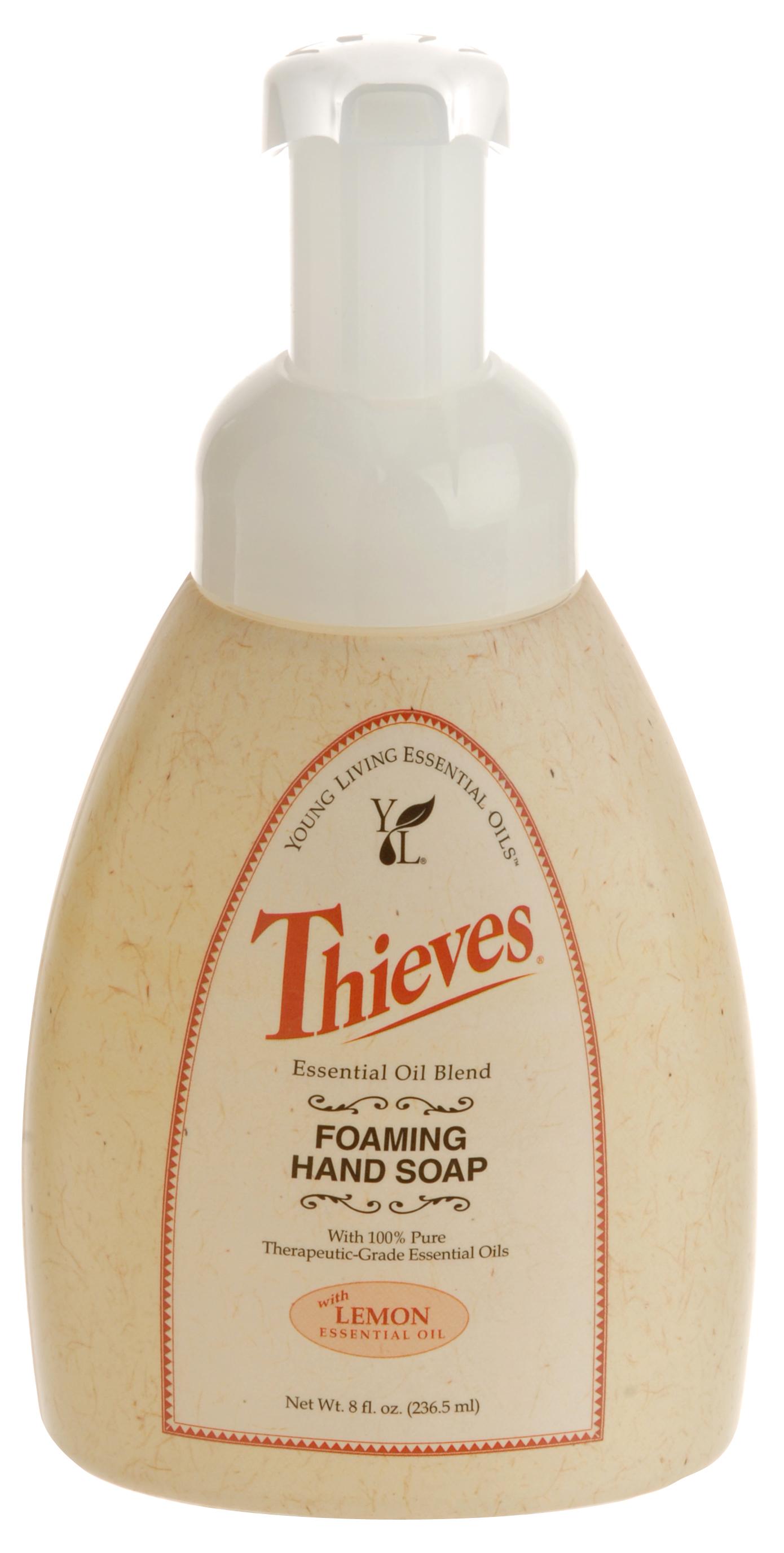 Thieves Foaming Hand Soap.jpg