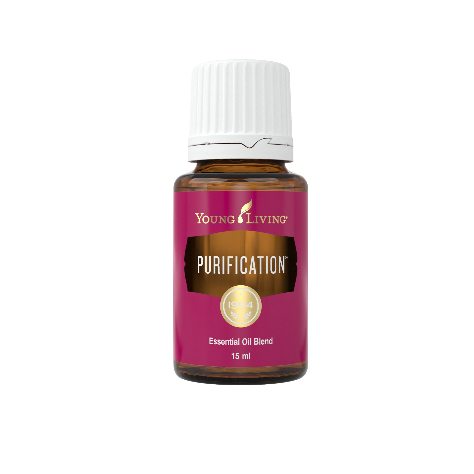 """PURIFICATION ESSENTIAL OIL    This oil is the most popular for eliminating """"stanky"""" odors, and with being in the outdoors, stinky odors are bound to happen! Apply drops under your armpits, in your athletic shoes, or in your camping bag as a natural deodorizer.   Click here   to read more extensively on this product."""