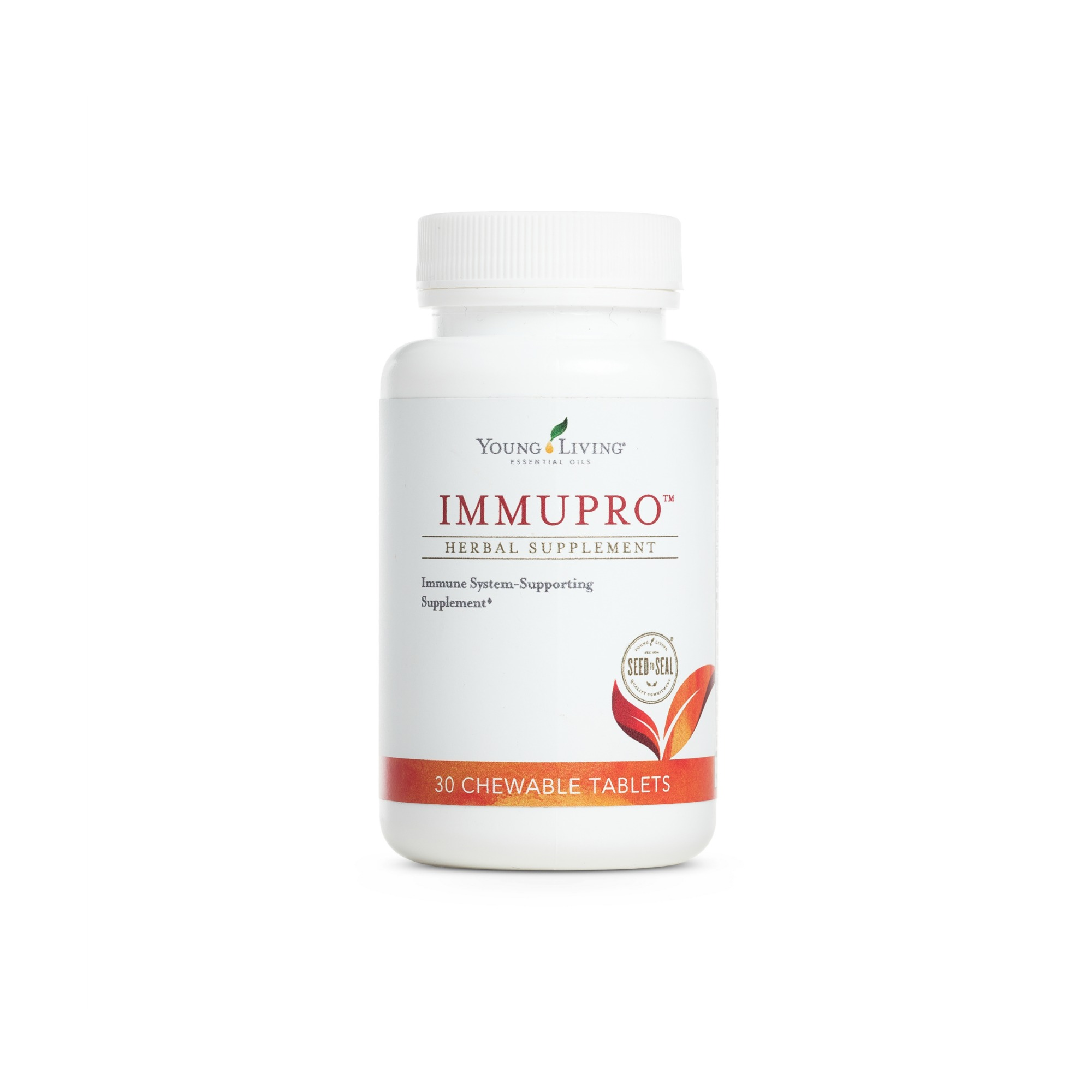 IMMUPRO CHEWABLES    ImmuPro Chewables have been specially formulated to provide exceptional immune system support. It combines naturally-derived immune-supporting Ningxia wolfberry polysaccharides with a unique blend of reishi, maitake, and agaricus blazei mushroom powders to deliver powerful antioxidant activity to help reduce the damaging effects of oxidative stress from free radicals. It also delivers melatonin, which encourages restful sleep by promoting the body's natural sleep rhythm. This delicious fruit-flavored chewable supplement also has the same great wolfberry flavor but with a new crunchy texture.   Click here   to learn more about this product.
