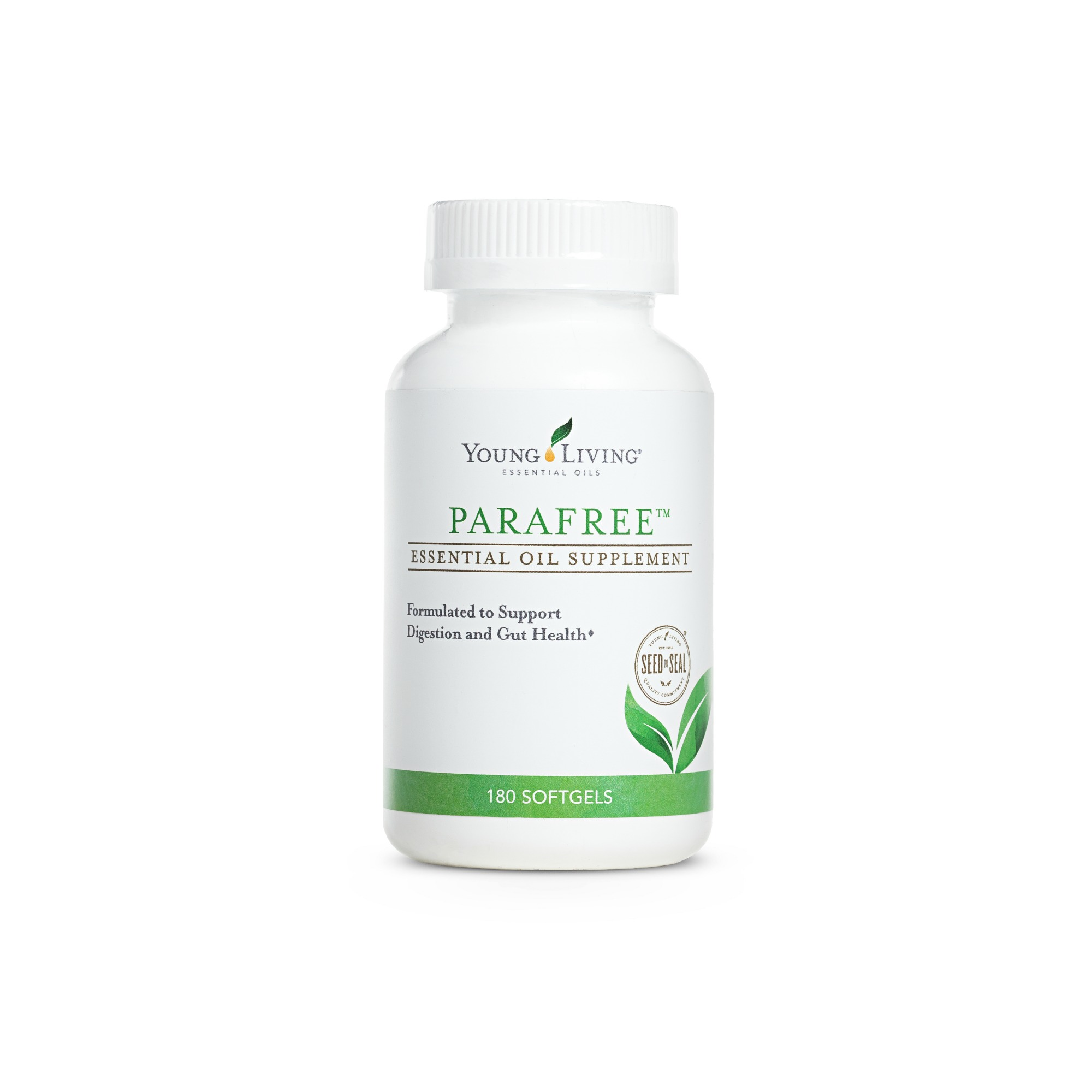 PARAFREE    ParaFree is formulated with an advanced blend of some of the strongest essential oils studied for their cleansing abilities. This formula also includes the added benefits of sesame seed oil and olive oil. It is very popular for intestinal cleansing, supports a healthy digestive system, and healthy detoxification. It's known to keep the digestive system in working order and for optimal gut health.   Click here   to learn more about this product.