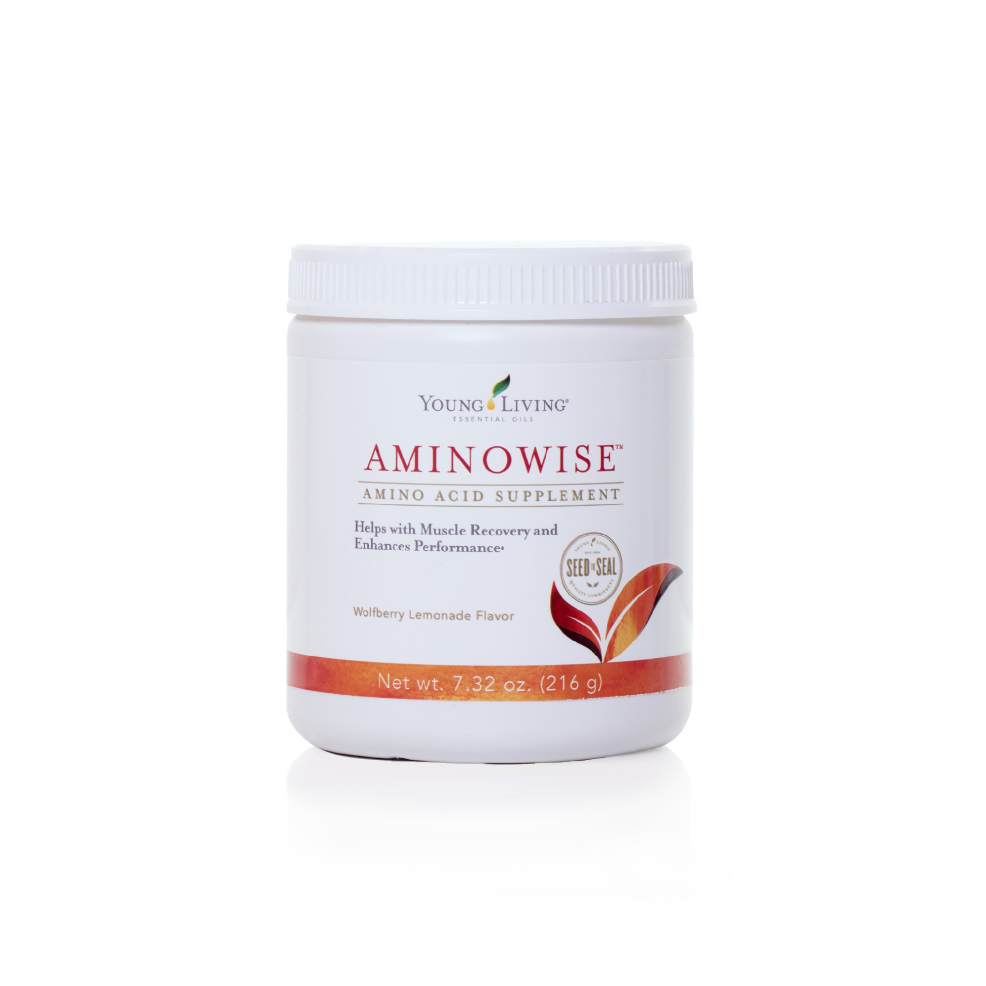 AMINOWISE    Aminowise is a great supplement for muscles. It uses three blends for one powerful result: The Muscle Performance blend aids muscle building and repair, the Recovery blend helps reduce muscle fatigue, and the Hydration Mineral blend replenishes important minerals lost during exercise. Simply mix 1 scoop with water and drink immediately after your workout to ensure that you're getting the most out of your hard work. Contains no added sugars, artificial sweeteners, preservatives, or artificial colors or flavors.   Click here   to learn more about this product.