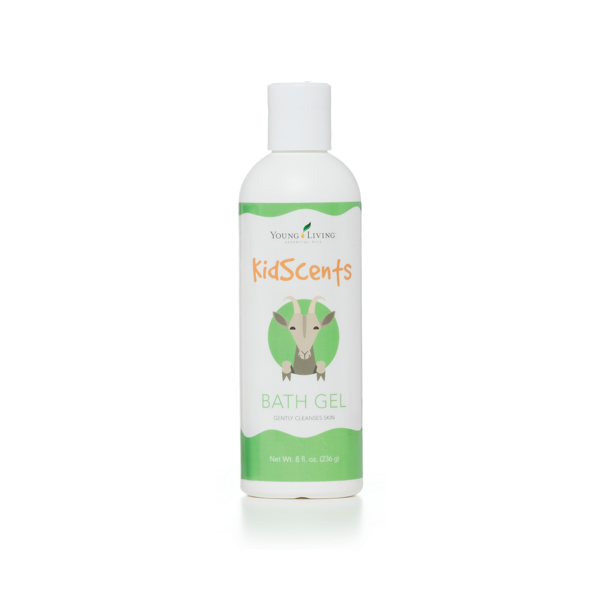 KIDSCENTS BATH GEL    KidScents Bath Gel is a safe, gentle soap that cleanses and protects sensitive skin. Formulated with MSM, aloe vera, antioxidants, and pure Lemon, Cedarwood, and other essential oils, this liquid soap is pH balanced for children's skin. Perfect for babies and kids. Contains   natural Ingredients, therapeutic-grade essential oils, no mineral oils, no synthetic perfumes, no artificial colorings, and no toxic ingredients.   Click here   to learn more about this product.