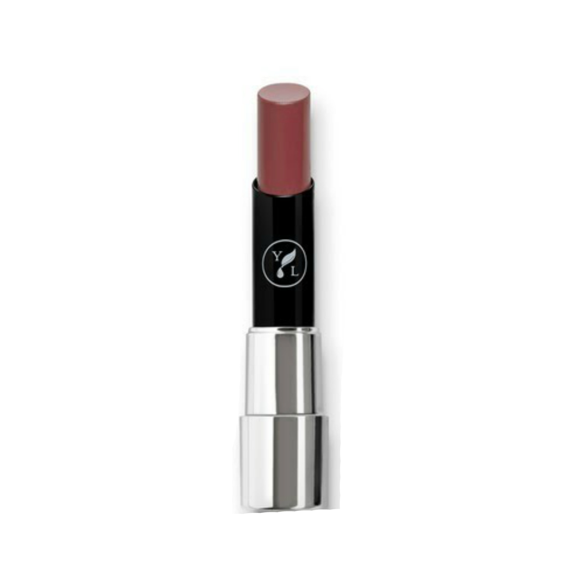 UNTAMED    Untamed is a neutral raspberry color. This Savvy Minerals cinnamint-infused lipstick is made to glide on like butter and add a luxurious shine, full of nourishing ingredients that emphasize your natural beauty and make your beautiful pout look fuller.   Click here   to learn more about this product.