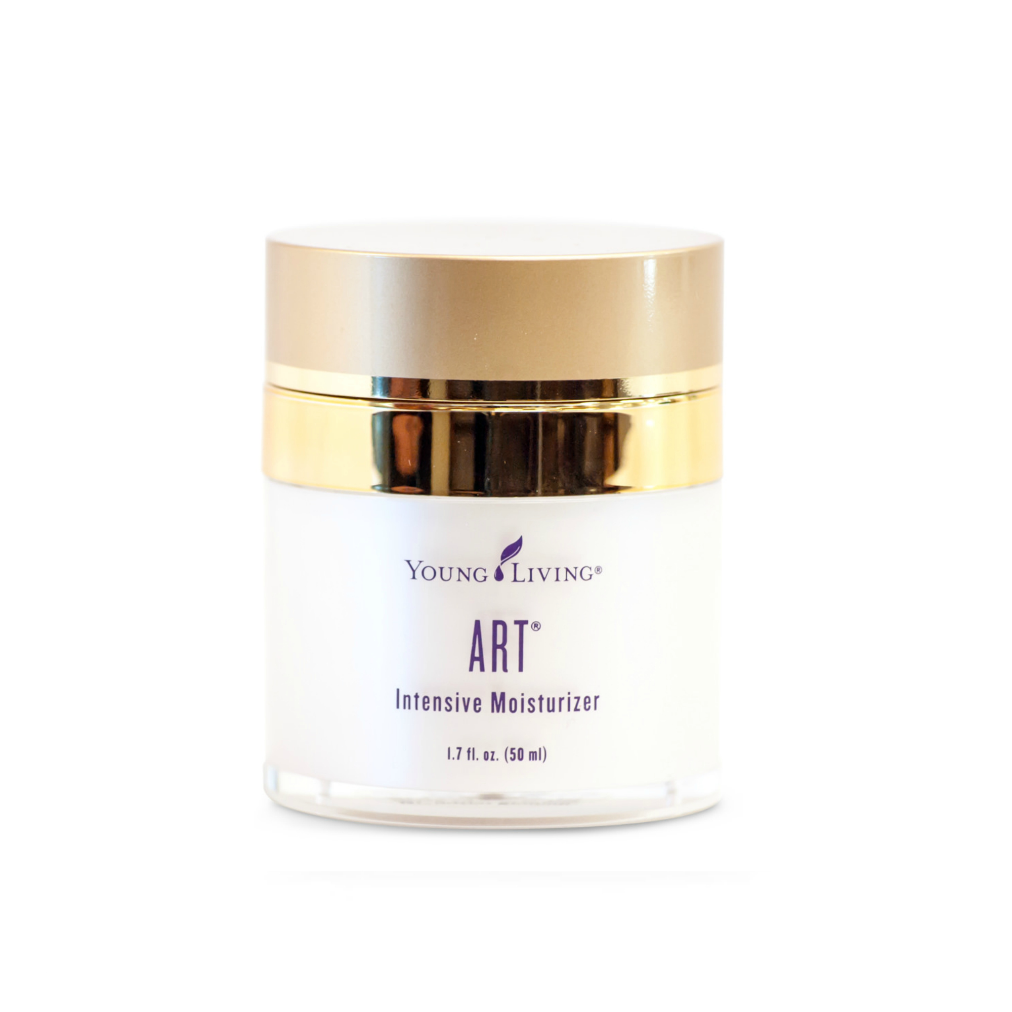 ART INTENSIVE MOISTURIZER    This deep, ultra-hydrating lotion recaptures the qualities of younger-looking skin by reducing the appearance of fine lines and wrinkles and helping skin feel smoother and more pliable. It nourishes the skin with ingredients such as pracaxi seed oil and blue bird hibiscus leaf extract to even skin tone and promote hydration. It also has five premium essential oils to create a light floral scent and luxurious experience that leaves your skin feeling soft, refreshed, and radiant.   Click here   to learn more about this product.