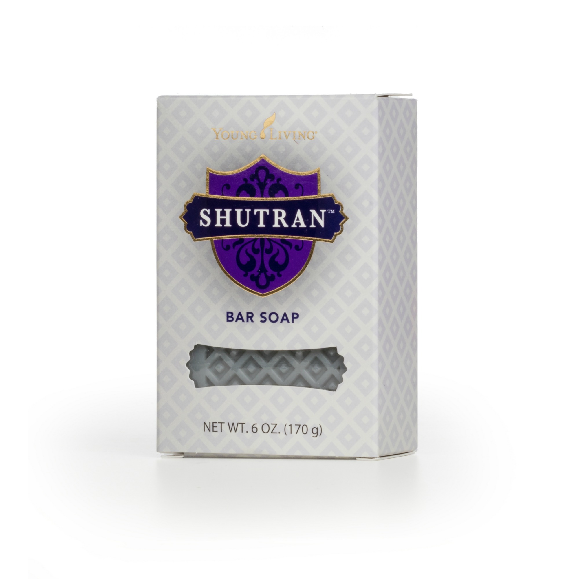 SHUTRAN BAR SOAP    While the masculine scent may appeal to (but not strictly for) men, this bar soap contains ingredients that cleanse and soften the skin without stripping the skin from its natural oils. It also contains essential oils that give it a fresh, exotic smell.   Click here   to learn more about this product.