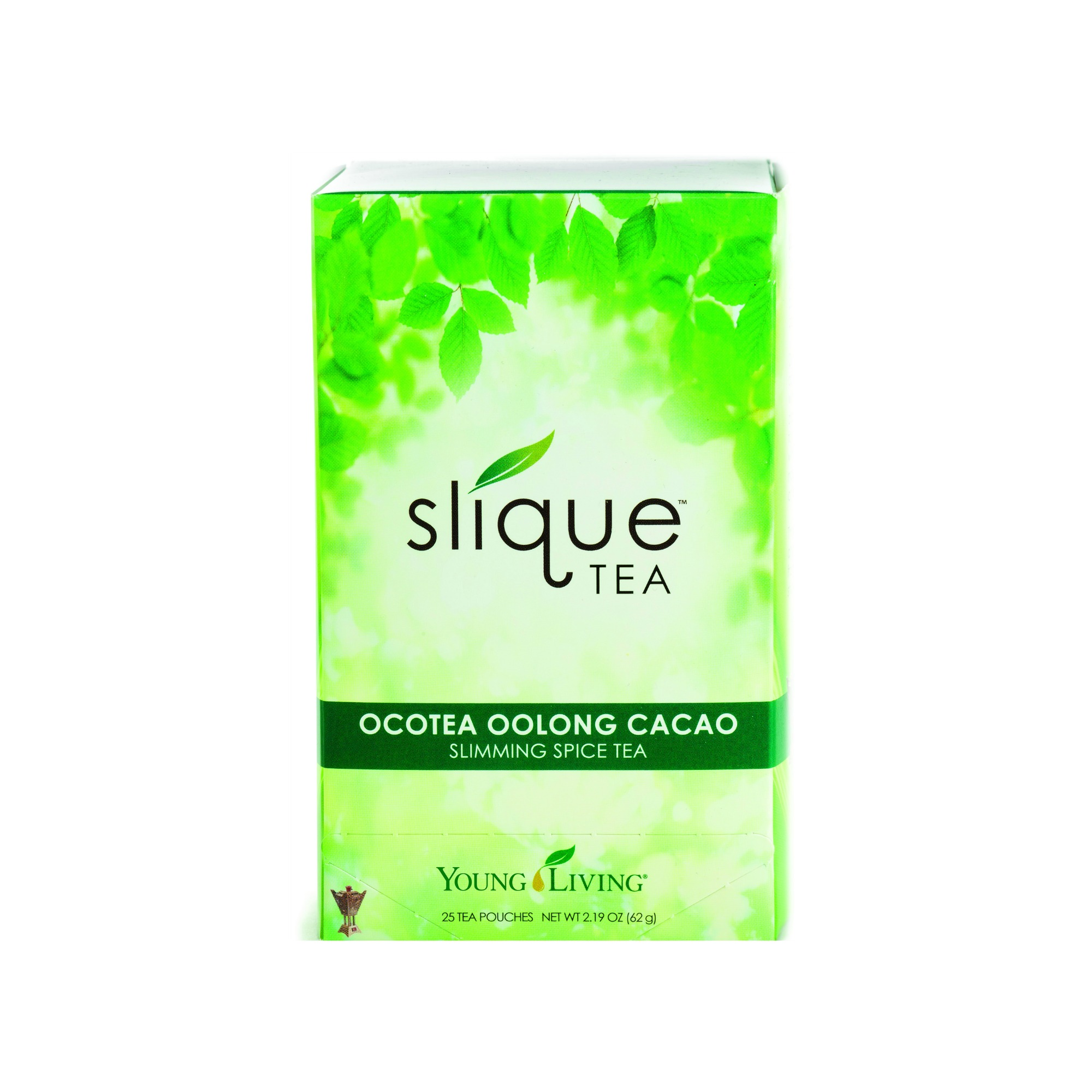 SLIQUE TEA    Slique Tea is an exotic drink formulated with natural ingredients to help support individual weight goals. This blend is rich in flavonoids, a dietary compound generally associated with helping maintain certain normal, healthy body functions. It also contains polyphenols, which may be useful as part of a guilt-free weight-management regimen when combined with a healthy diet and physical activity. This unique blend is enhanced with 100% pure therapeutic grade Frankincense powder.   Click here   to learn more about this product.