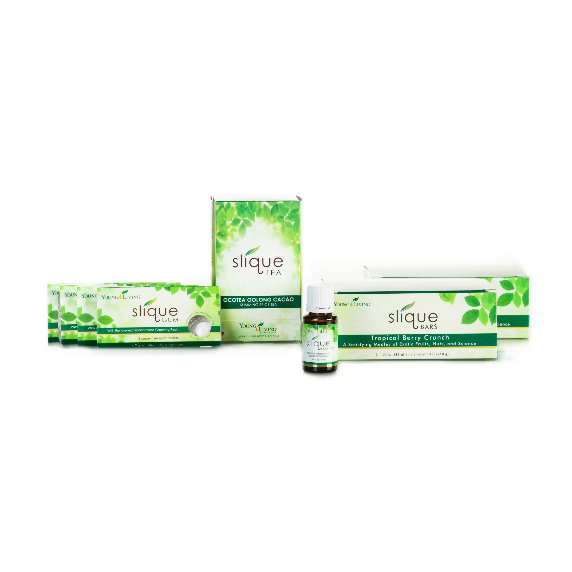 SLIQUE ASSIST    For a little help slimming into the new you, Slique® Assist includes the Slique Maintain collection, plus delicious Slique Tea and Slique Gum. Slique Assist includes: (1) Slique Tea, 25 ct. (3) Slique Gum, 8 ct. (1) 15-ml Slique Essence (1) Slique CitraSlim (15-Day Supply) Scroll down to learn more about each product individually.   Click here   to learn more about this product.