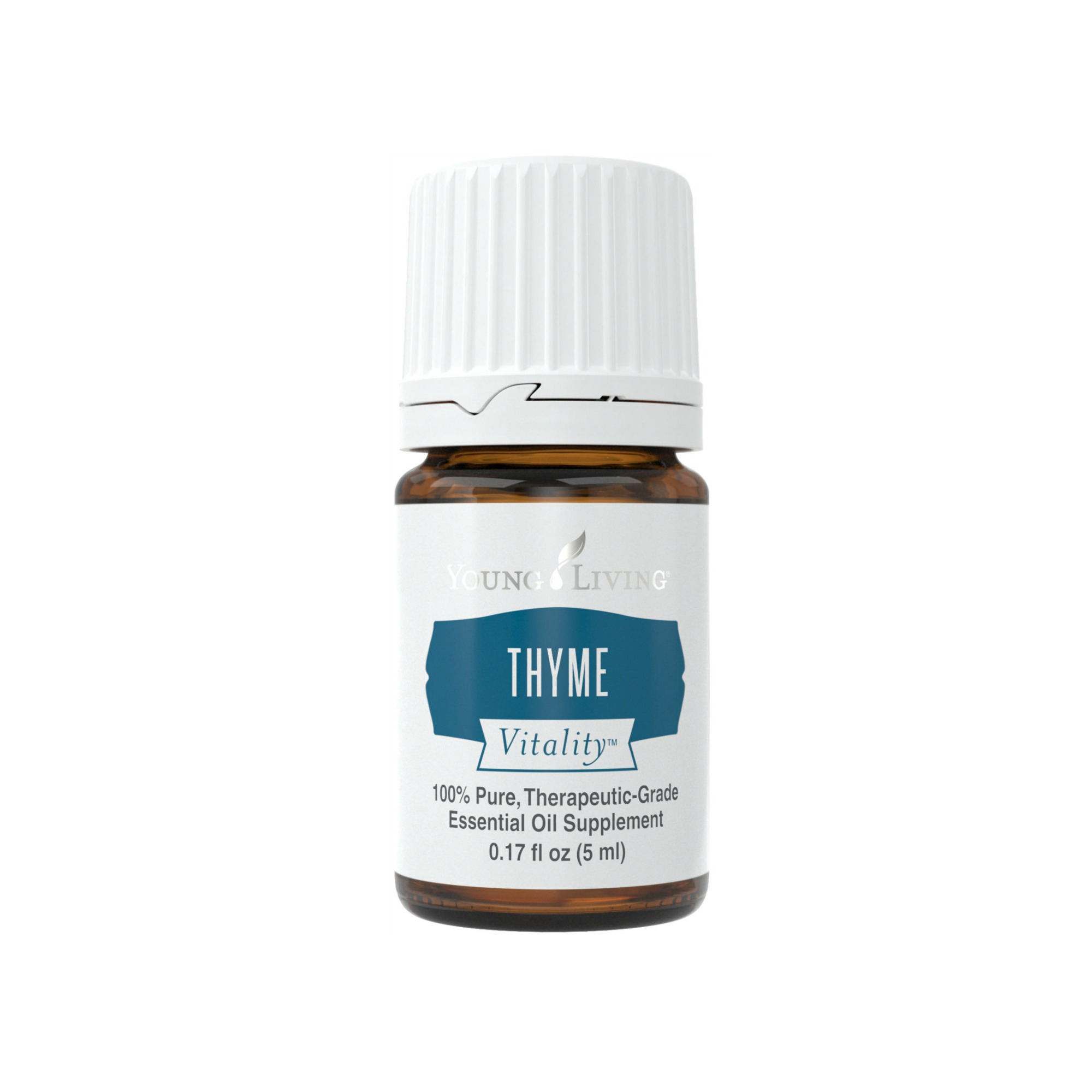 THYME VITALITY    Thyme Vitality™ essential oil is the concentrated distillation of Thyme, a classic and beloved kitchen herb. Thyme Vitality oil can be used in place of the dried spice in your favorite dishes and is always easy to keep on hand. Thyme can be used in all kinds of cooking recipes and dishes made around the world.   Click here   to learn more about this product.