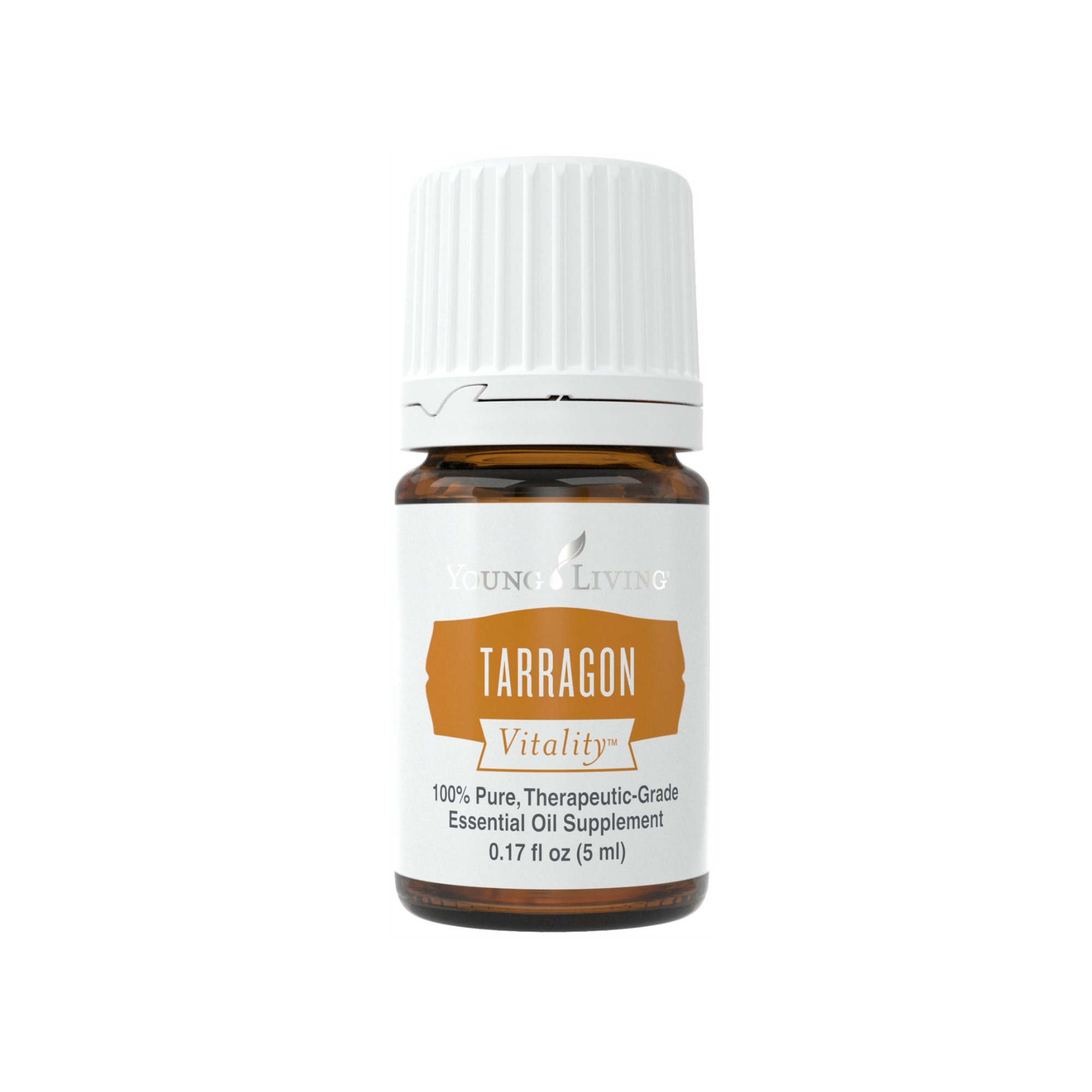 TARRAGON VITALITY    Tarragon is considered one of the four key seasoning ingredients in traditional French cooking. Native to southern Europe, Tarragon Vitality™ is steam distilled from the leaves of the plant and features a distinctly strong, herbaceous flavor. It goes well with fish, meat, soups and stews and is often used in tomato and egg dishes.   Click here   to learn more about this product.