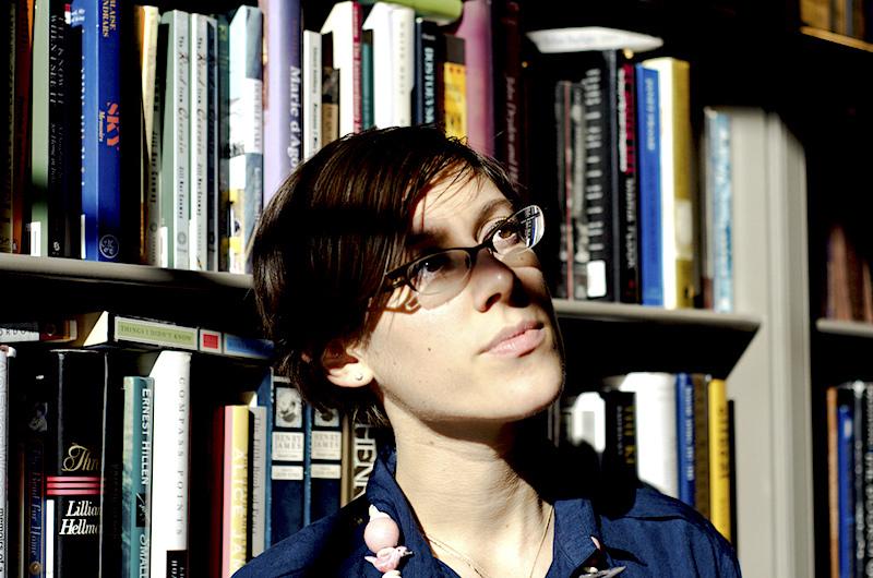 Elizabeth in book store.jpg
