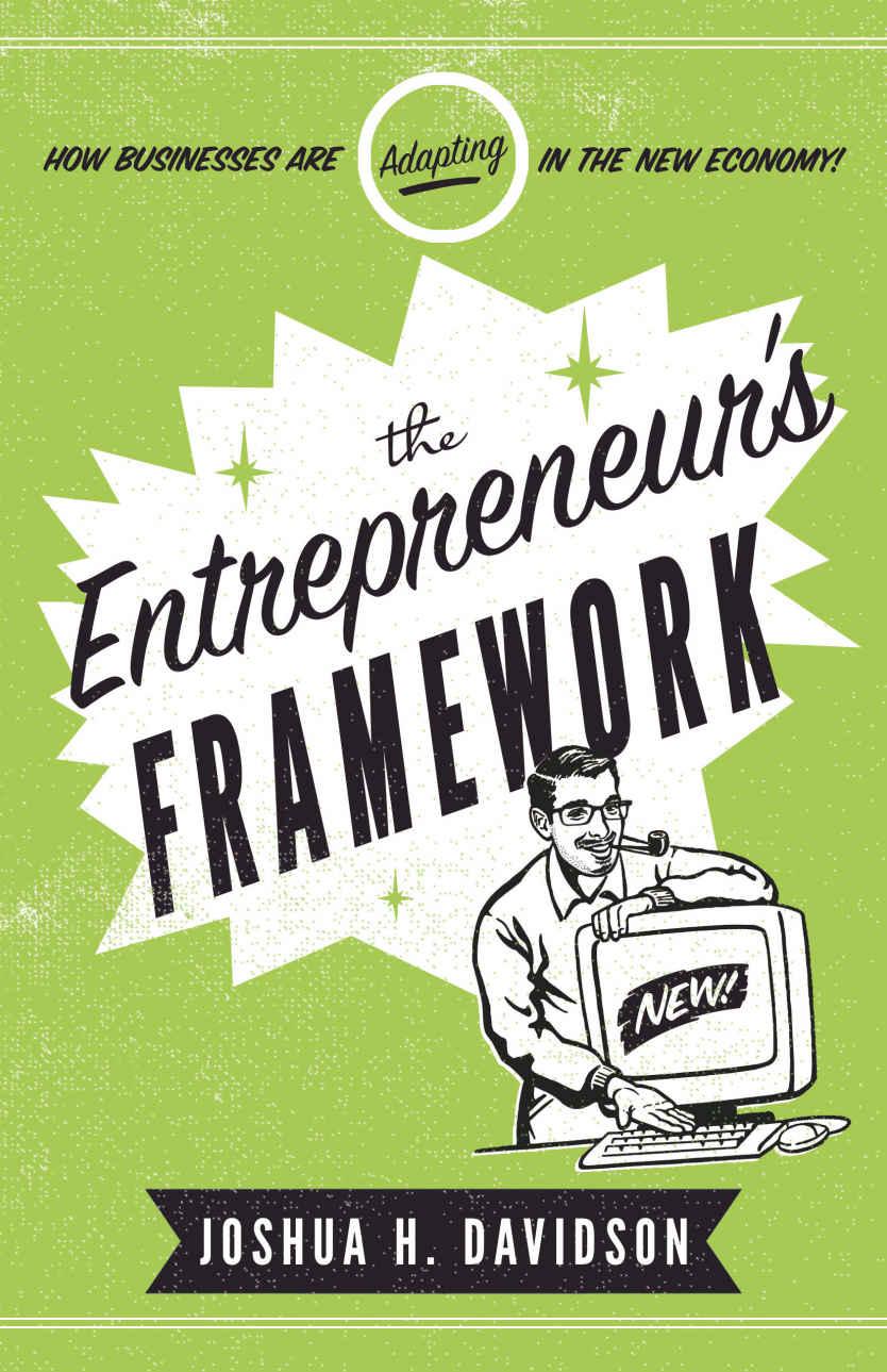 Joshua Davidson Entrepreneur's Framework