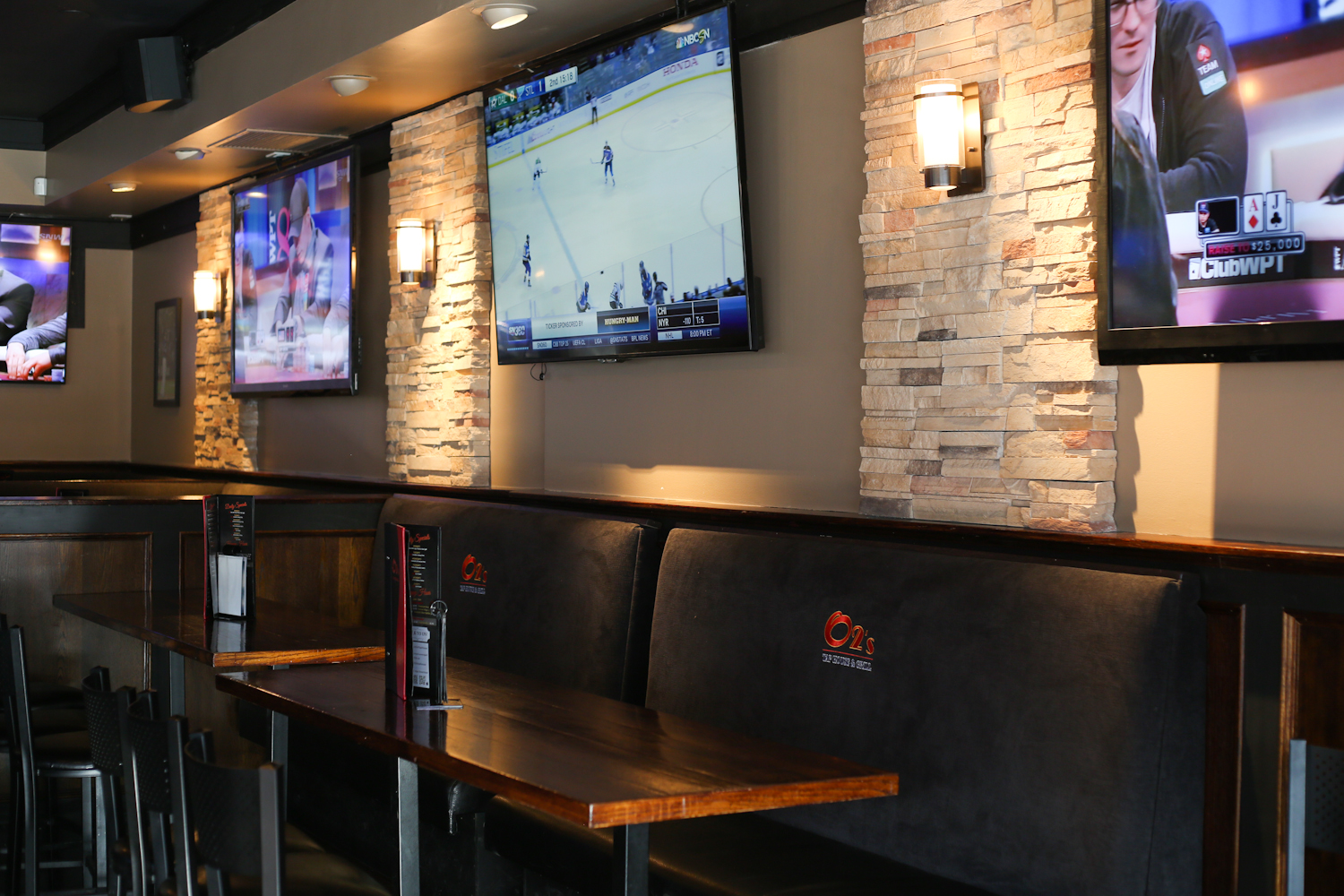 O2'S TAP HOUSE & GRILL