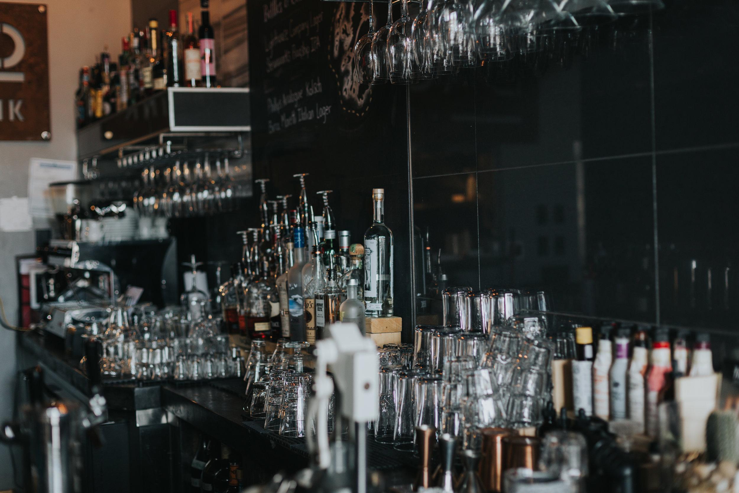BACARO KITCHEN + DRINK