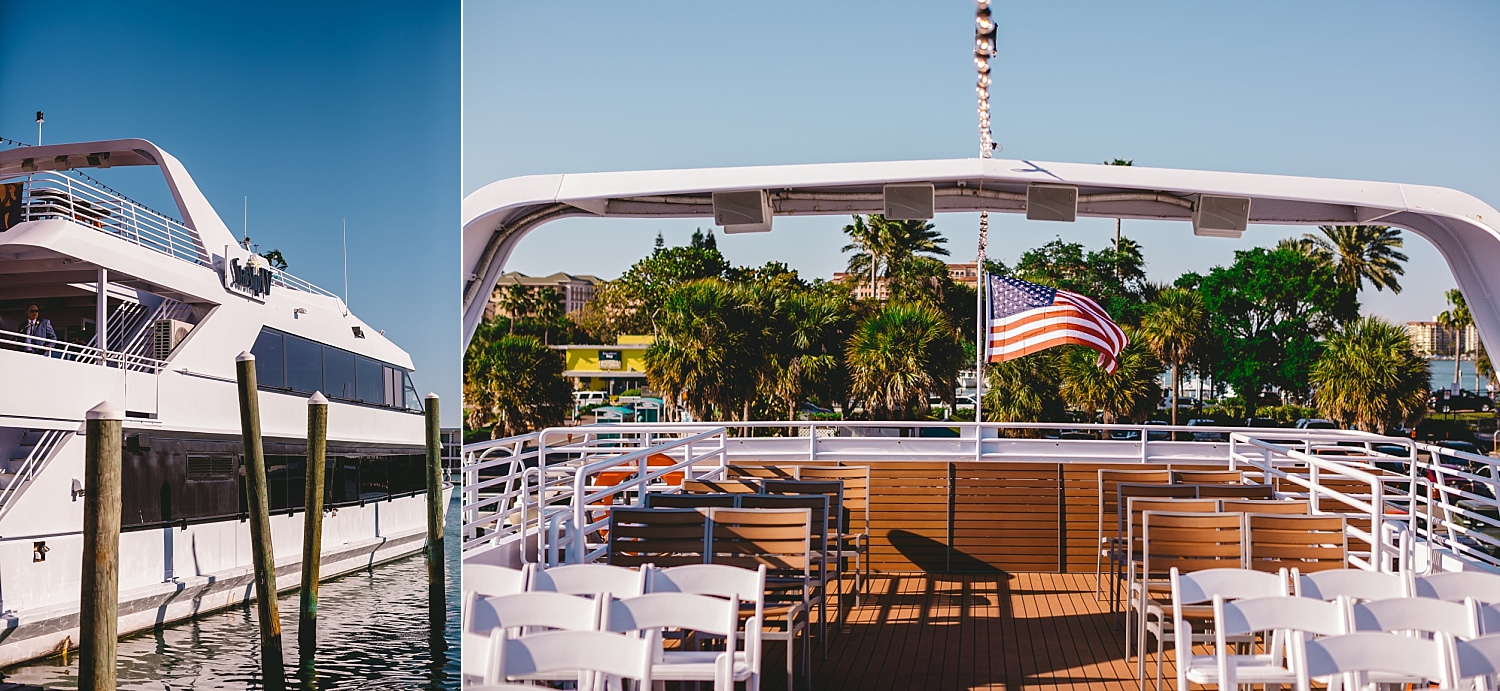 A Tropical Beach Wedding on the Yacht Starship in Clearwater, Florida_0535.jpg