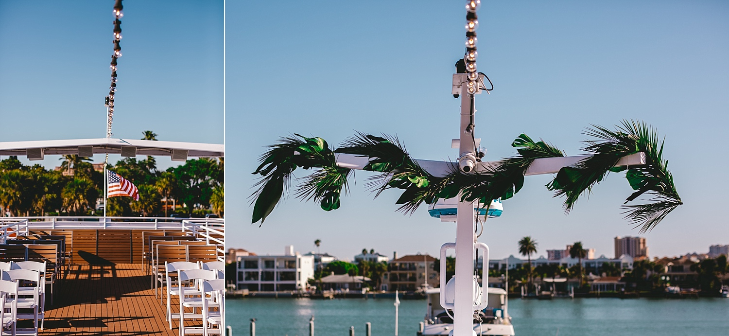 A Tropical Beach Wedding on the Yacht Starship in Clearwater, Florida_0536.jpg