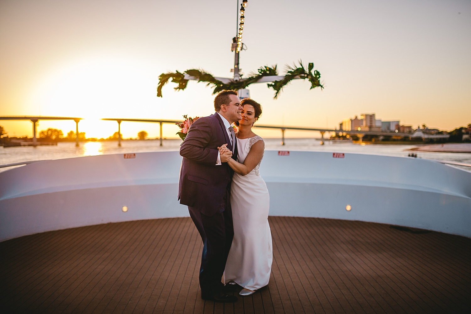 A Tropical Beach Wedding on the Yacht Starship in Clearwater, Florida_0554.jpg
