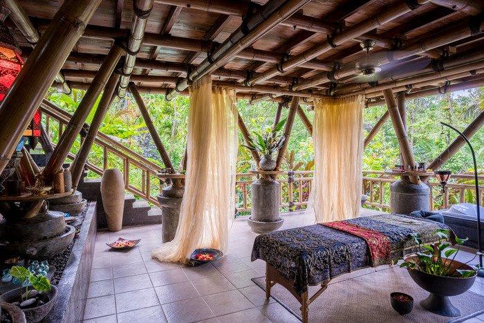 Alassari Plantation Bali Resort Spa Luxury Bali Villa Accommodation