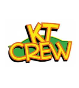 KT Crew - An opportunity for kids in grades 3-5 to learn proven leadership skills and gain practical ministry experience. They serve through hospitality, creative arts and outreach events.