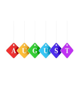 August 28, 2020 - (Registration opens June 21 and closes August 23)