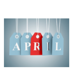April 17, 2020 - (Registration opens February 23 and closes April 12)