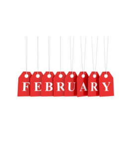 February 21, 2020 - (Registration opens January 5 and closes February 16)
