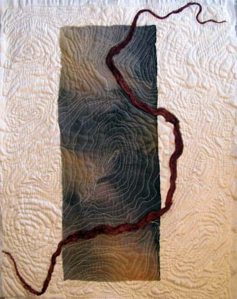 Blood River Canyon No. 3 - Available