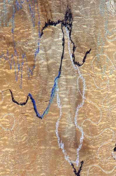 Detail 1 & 2 Sandstone No. 2
