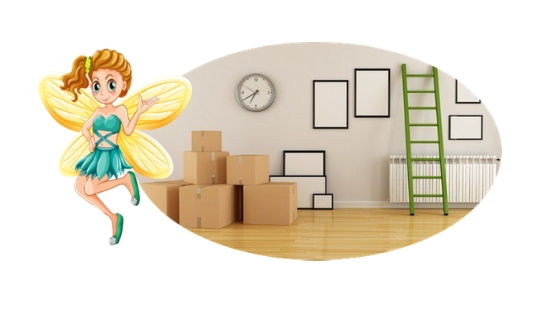 move in move out apartment cleaning services