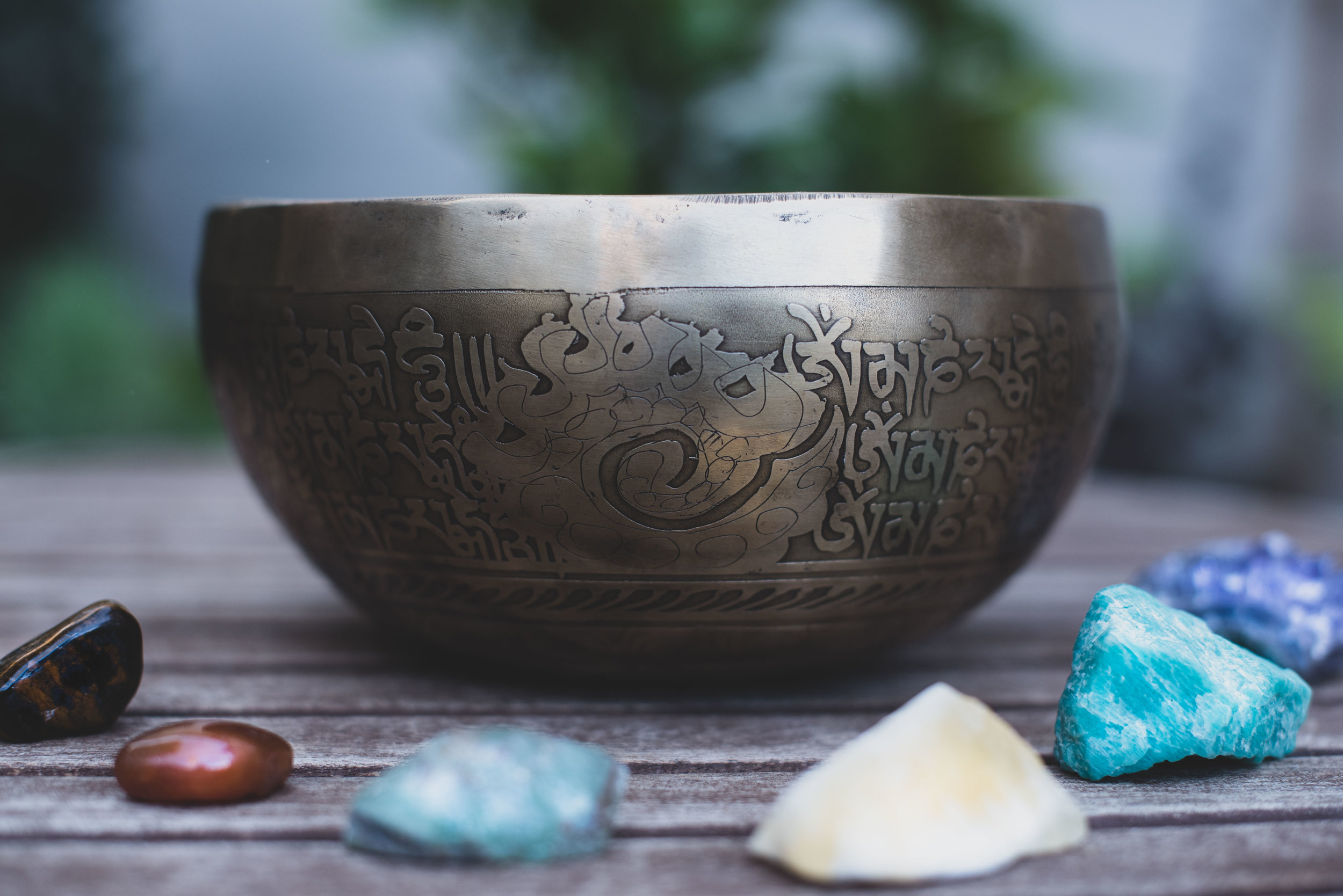 Image and Article by Mark Carter of Zen Soul Balance.