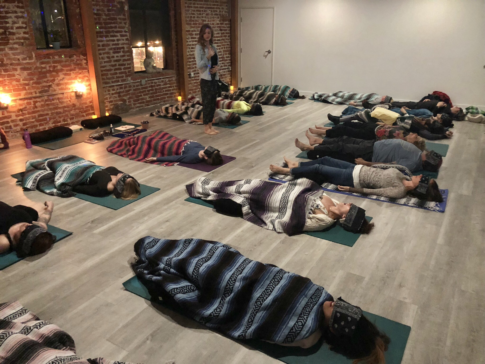 Breathwork Workshop at Sojourn Healing Collective