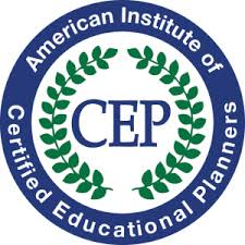 AICEP: Certified Educational Planner