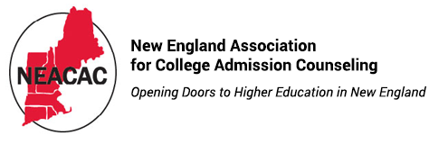 NEACAC: New England Association for College Admission Counseling