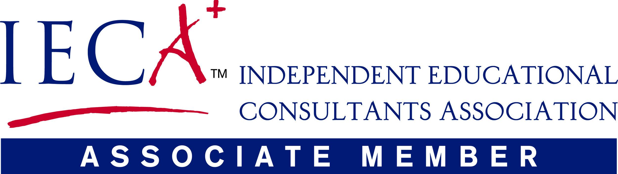 Associate Member | Independent Educational Consultants Association (IECA)