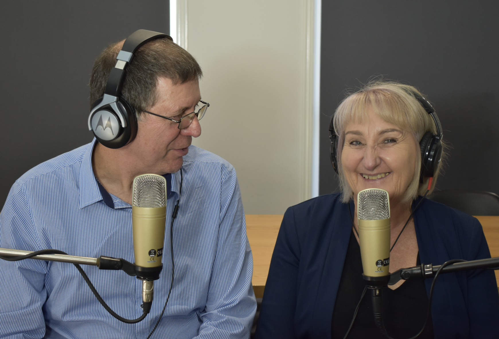 Money Challenges? - Listen to our podcast series Wright on the Money, hosted by David Wright and co-hosted by Carolyn Moes. Learn how you can achieve financial freedom!