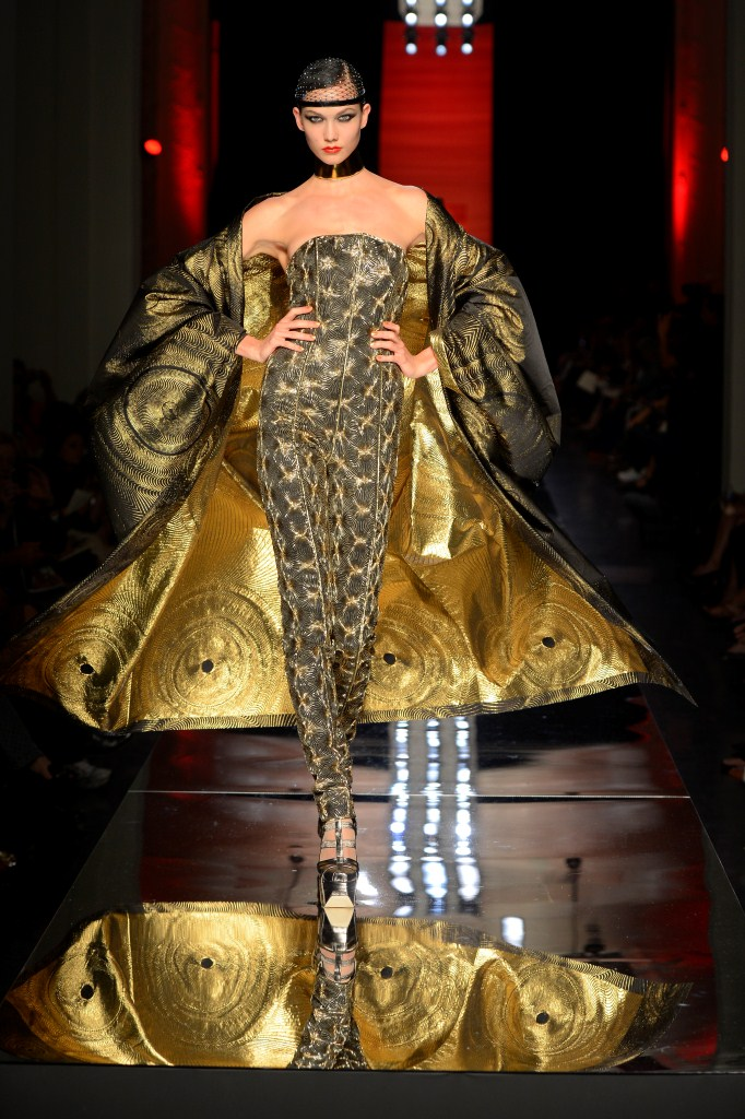Jean Paul Gaultier Couturenotebook