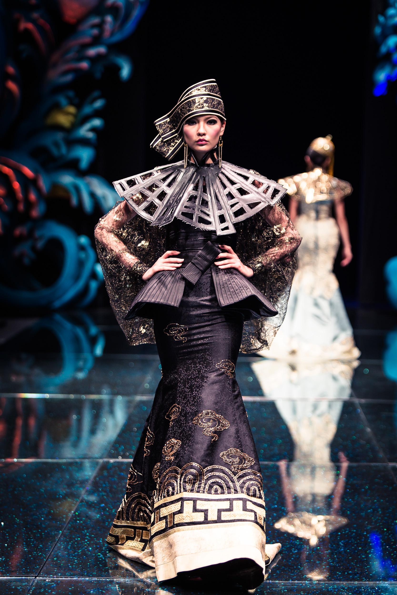 Ochirjantsan Bold - Couturenotebook