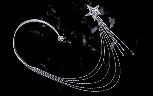 Chanel Étoile Filante