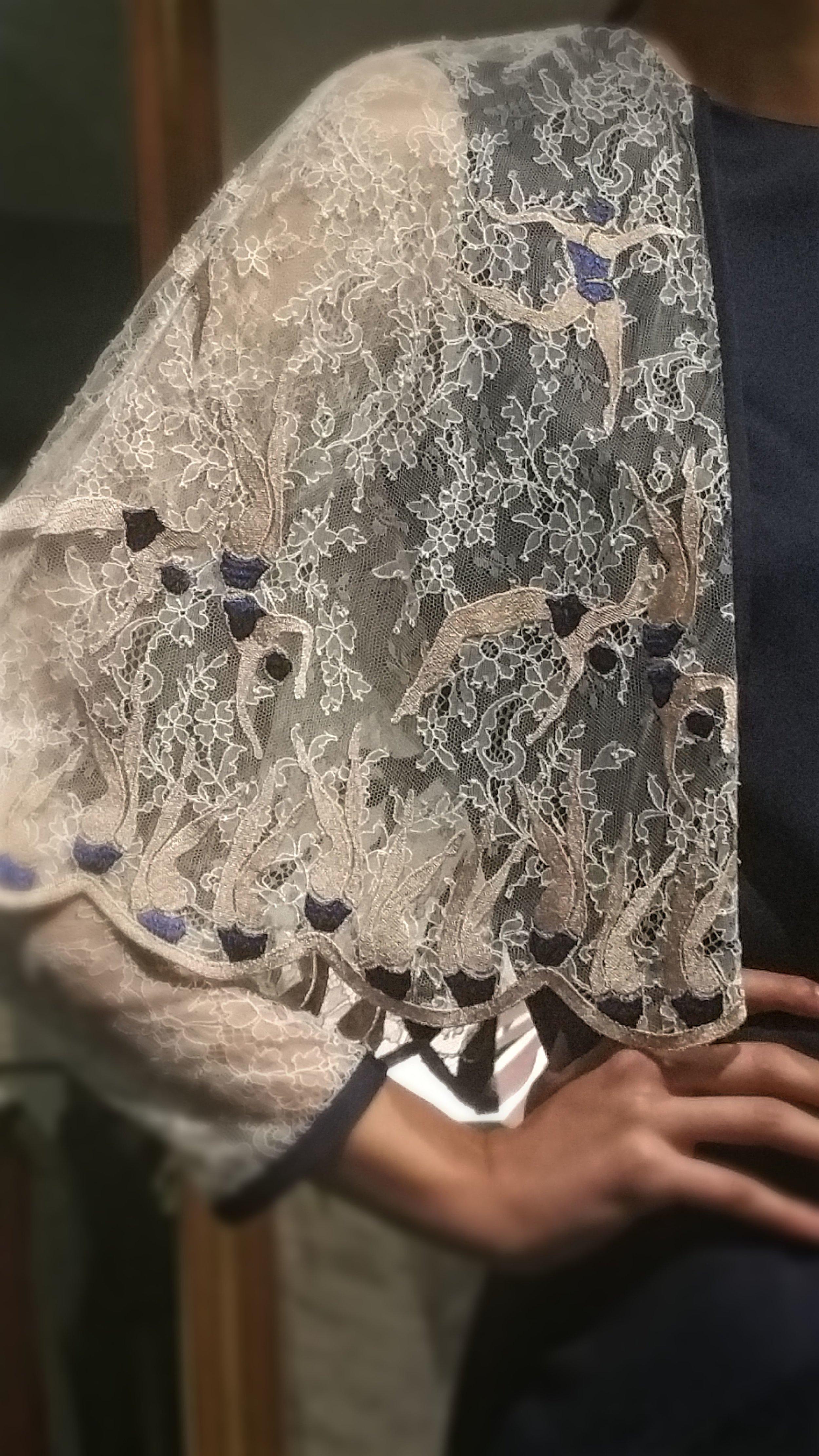 Ong Shunmugam on Couturenotebook