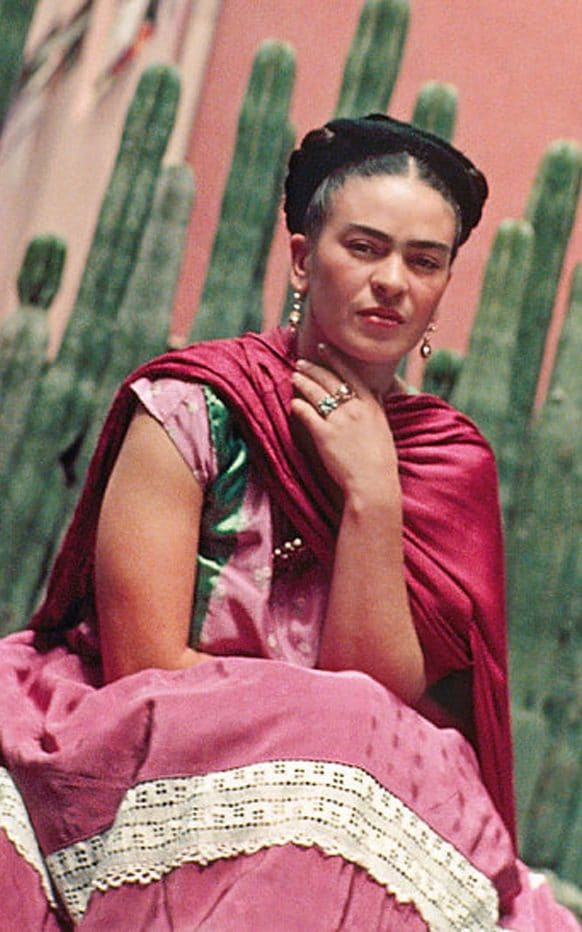 Frida Kahlo's WardrobeV&A, London - 16 June – November 4, 2018