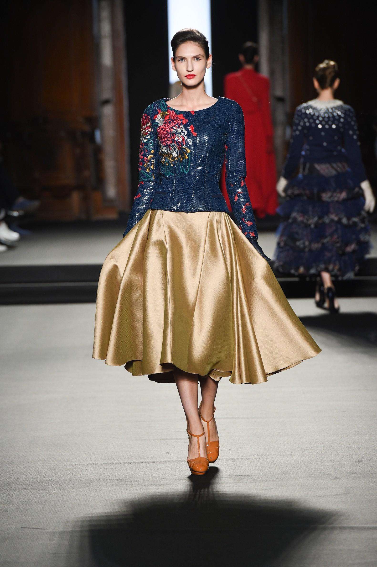 Julien Fournié - Haute Couture FW1819 - 19.jpg