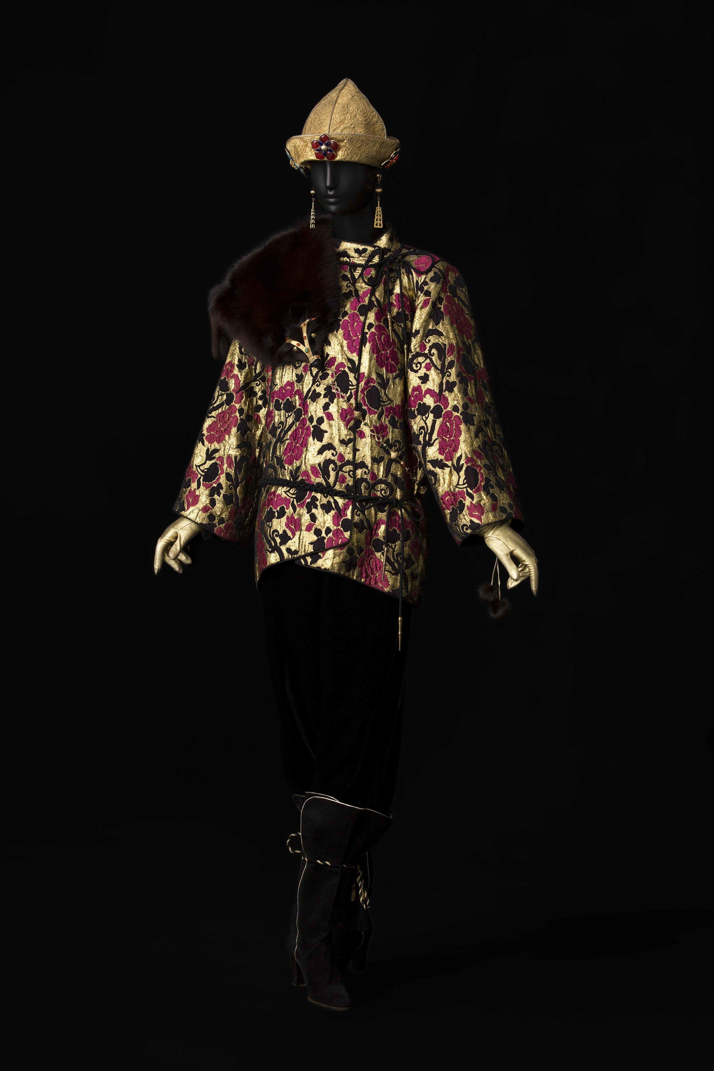 08 - Ensemble de soir, collection haute couture automne-hiver 1977 © Musée Yves Saint Laurent Paris _ Sophie Carre.jpg