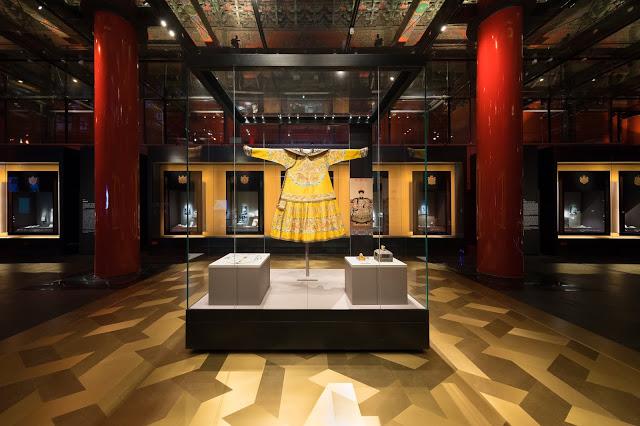 5. Symbols  of Power Exhibition hall, Palace Museum.jpg