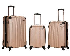 3 Piece Luggage Set