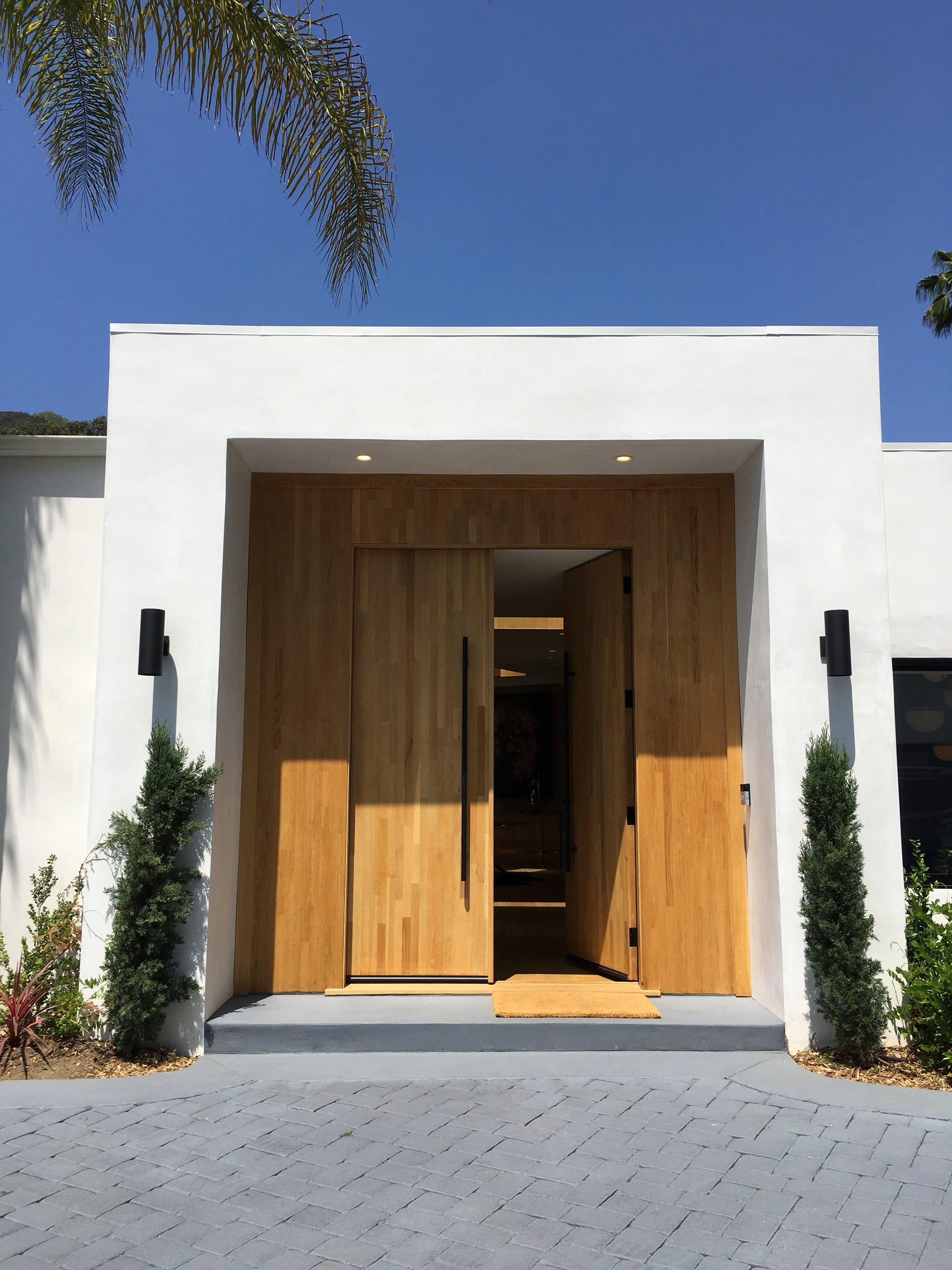 Beverly Hills -