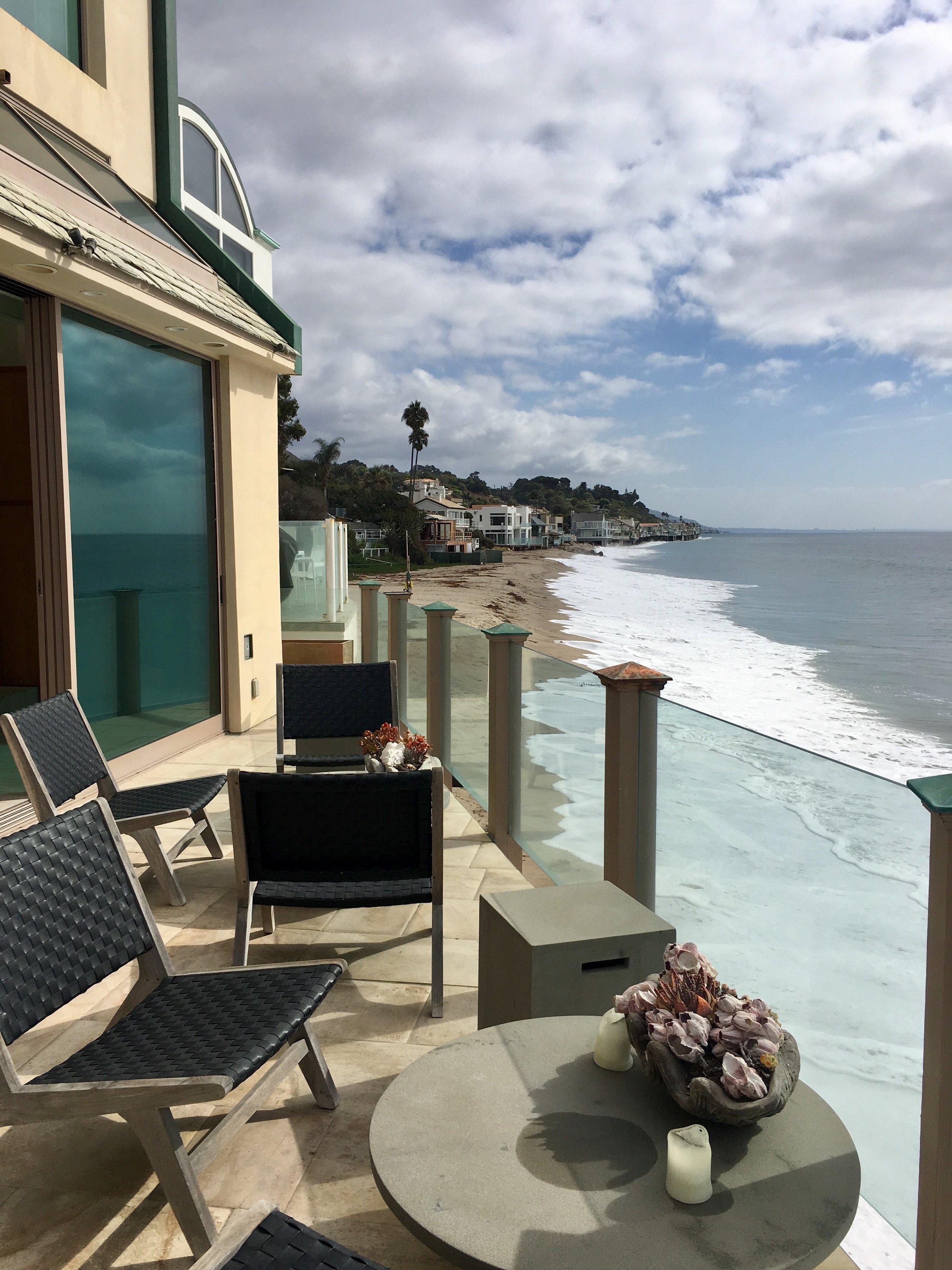 Malibu -